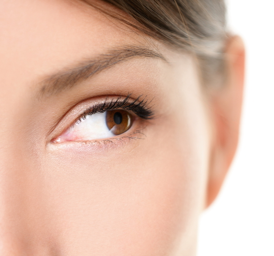Blepharoplasty - or eyelid surgery - at Cairns Plastic Surgery