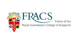 Fellow of The Royal Australiasian College Of Surgeons
