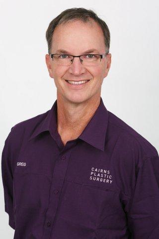 Greg Brotherren