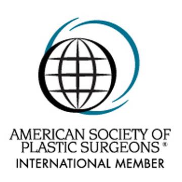 Member of American Society of Plastic Surgeons