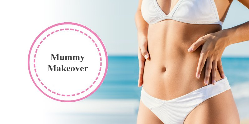 mummy makeover package