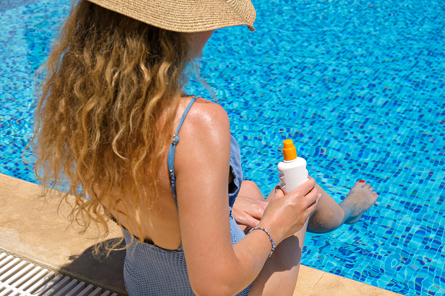 skin cancer check at Cairns