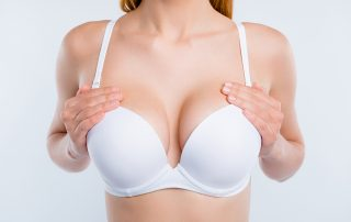 breast implant surgery at Cairns