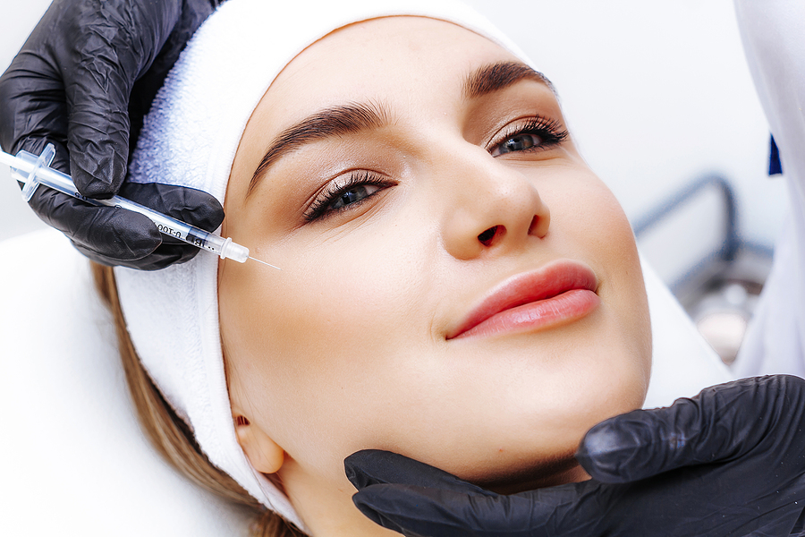 cosmetic and plastic skin surgery