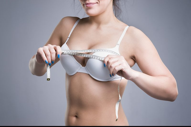 breast surgery in Cairns